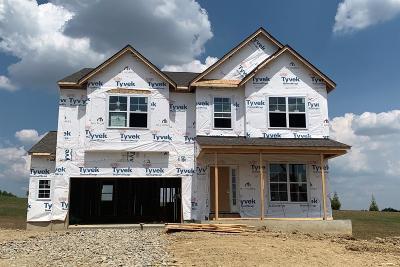 Deerfield Twp. Single Family Home For Sale: 6796 Charlestown Lane #7