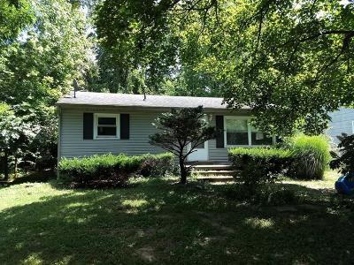 Middletown Single Family Home For Sale: 4118 Vannest