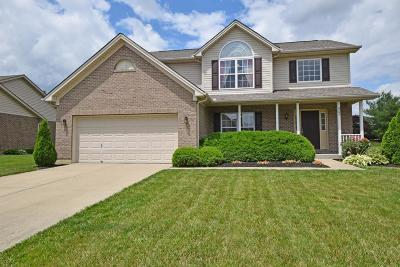 West Chester Single Family Home For Sale: 4282 North Shore Drive
