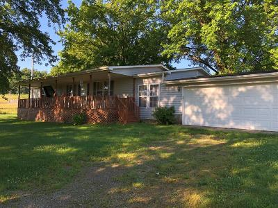 Highland County Single Family Home For Sale: 2615 Elmville Road