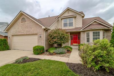 West Chester Single Family Home For Sale: 8379 S Port Drive