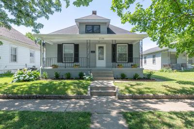 Middletown Single Family Home For Sale: 2108 Grand Avenue