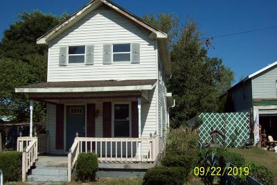 Crosby Twp Single Family Home For Sale: 7516 New Haven Road