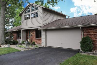 Single Family Home For Sale: 3142 Shorewalk Road