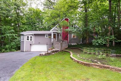 Single Family Home For Sale: 5741 Willnean Drive