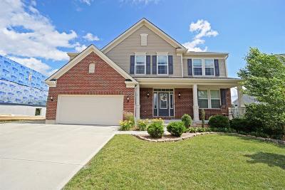 Colerain Twp Single Family Home For Sale: 6031 Magnolia Woods Way