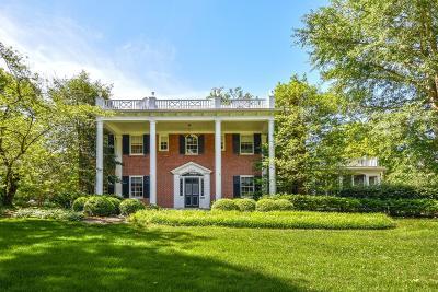 Cincinnati Single Family Home For Sale: 3303 Mannington Avenue