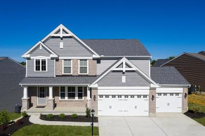 Whitewater Twp Single Family Home For Sale: 8981 Bluejay View Drive
