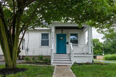 Cincinnati Single Family Home For Sale: 4214 Marburg