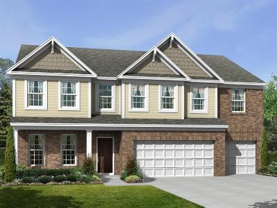 Turtle Creek Twp Single Family Home For Sale: 1720 Red Clover Drive #398