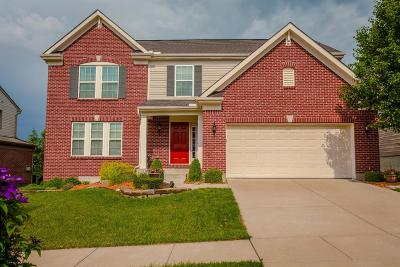 Turtle Creek Twp Single Family Home For Sale: 1461 Red Hawk Court