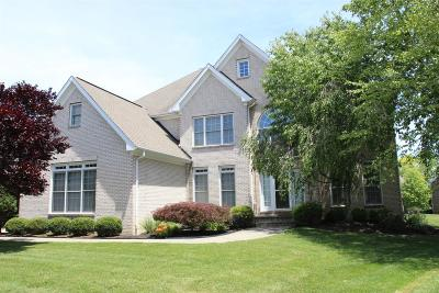 Deerfield Twp. Single Family Home For Sale: 8394 Ashmont Way