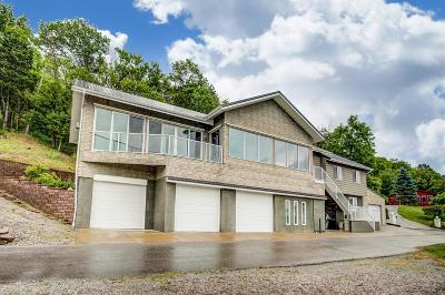 Adams County, Brown County, Clinton County, Highland County Single Family Home For Sale: 626 N Second Street