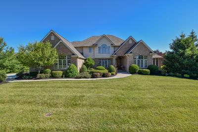 West Chester Single Family Home For Sale: 4622 Brighton Lane
