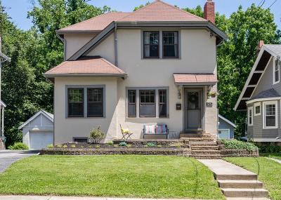 Hyde Park Single Family Home For Sale: 3674 Saybrook Avenue