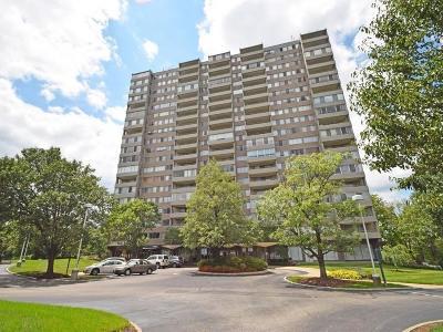 Cincinnati Condo/Townhouse For Sale: 2324 Madison Road #607