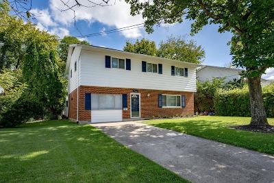 Cincinnati Single Family Home For Sale: 5632 Foxglove Lane