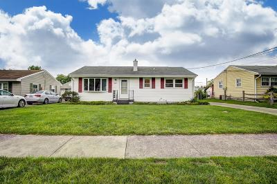 Middletown Single Family Home For Sale: 2817 Shartle Street