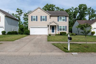 Middletown Single Family Home For Sale: 5636 Autumn Drive