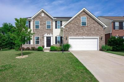 Single Family Home For Sale: 5218 Secretariat Drive