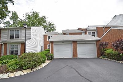 Cincinnati Condo/Townhouse For Sale: 3482 Forestoak Court
