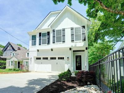 Cincinnati Single Family Home For Sale: 3626 Russell Avenue