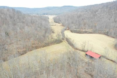 Adams County, Brown County, Clinton County, Highland County Residential Lots & Land For Sale: Thornberry Road