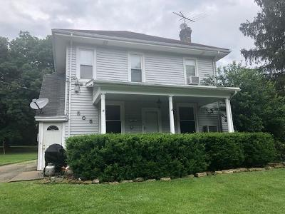 Clinton County Single Family Home For Sale: 505 Main Street