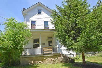 Cincinnati Single Family Home For Sale: 1817 Minion Avenue