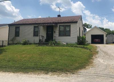 Brown County Single Family Home For Sale: 417 Apple St