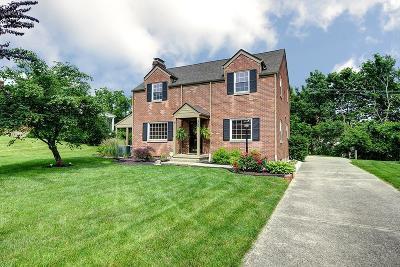 Middletown Single Family Home For Sale: 505 Kensington Street