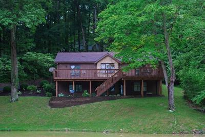 Hamilton County, Butler County, Warren County, Clermont County Single Family Home For Sale: 10250 Hickory Valley