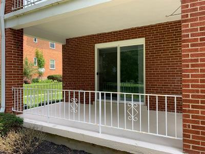 Cincinnati Condo/Townhouse For Sale: 6011 Woodford Court #1