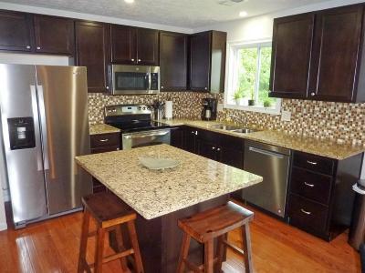 Cincinnati Condo/Townhouse For Sale: 3709 Saybrook Avenue