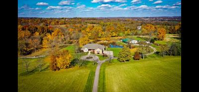 Turtle Creek Twp Single Family Home For Sale: 2462 Keever Road