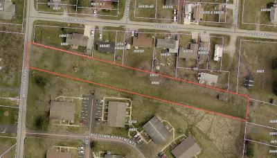 Adams County, Brown County, Clinton County, Highland County Residential Lots & Land For Sale: 403 Marshall Avenue