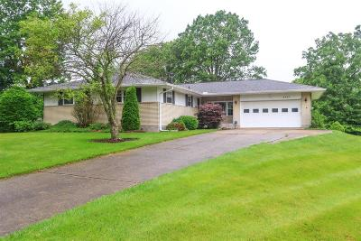 West Chester Single Family Home For Sale: 9467 Crestfield Drive