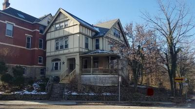 Clifton Single Family Home For Sale: 3495 Brookline Avenue