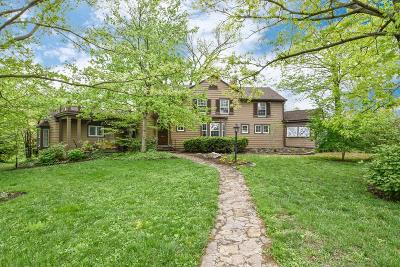 Single Family Home For Sale: 3 Forest Place