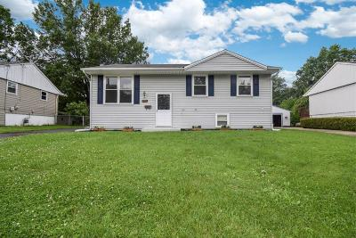Single Family Home For Sale: 10749 Lemarie Drive