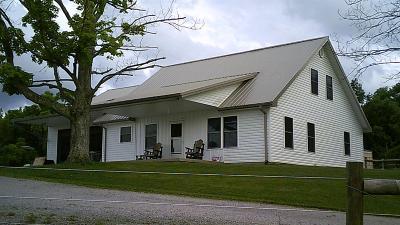 Adams County Farm For Sale: 2214 Unity Road