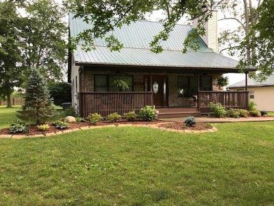Brown County Single Family Home For Sale: 3003 Totem Pole Drive