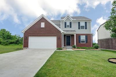 Warren County Single Family Home For Sale: 3175 Renaissance Boulevard