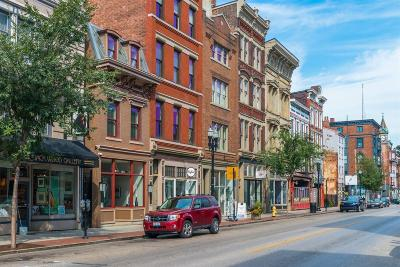 Cincinnati Condo/Townhouse For Sale: 1415 Vine Street #206