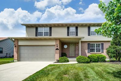 Liberty Twp Single Family Home For Sale: 4770 Links Lane