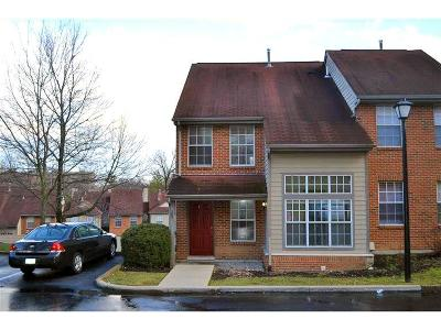 Hamilton County, Butler County, Warren County, Clermont County Condo/Townhouse For Sale: 10555 Montgomery Road #66