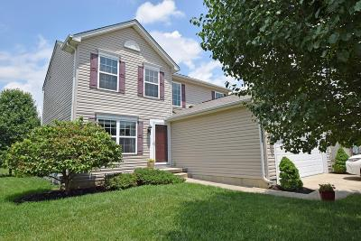 Liberty Twp Single Family Home For Sale: 4952 Silver Creek Court