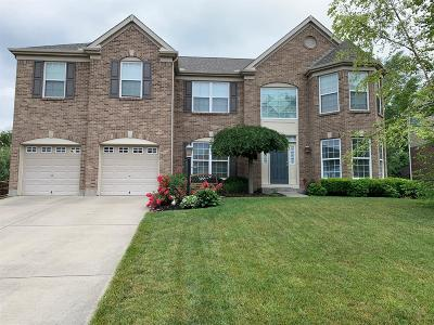 Deerfield Twp. Single Family Home For Sale: 8293 Cherrydale Court