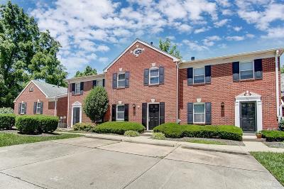 Cincinnati OH Condo/Townhouse For Sale: $129,900