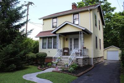 Hamilton County, Butler County, Warren County, Clermont County Single Family Home For Sale: 6916 Ohio Avenue
